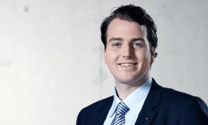 Thomas Sussenburger - Kandidat für den Wahlbezirk 5 - Paffrath-Süd