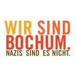 Logo von Wir sind Bochum