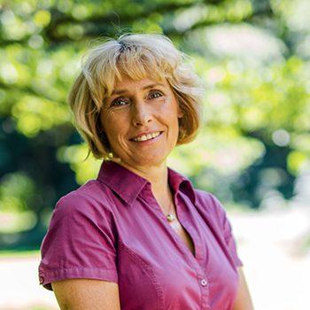 Ksenija Sakelsek, Vorsitzende des Integrationsrats