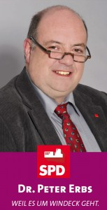 Dr. Peter Erbs