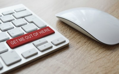 Five Publishing Pitfalls To Avoid