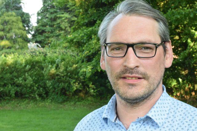 Karsten Tran SPD Varel