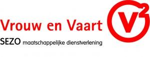 Logo Vrouw en Vaart