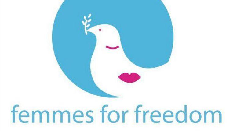 Femmes for freedom