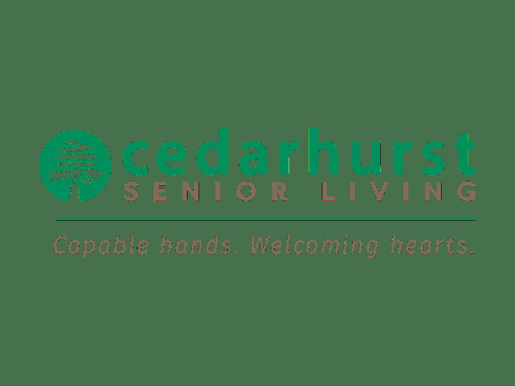 cedarhurst logo