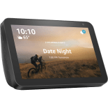 echo show 8 is the best alexa for seniors
