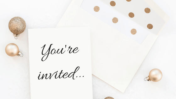 how to accept and decline invitations