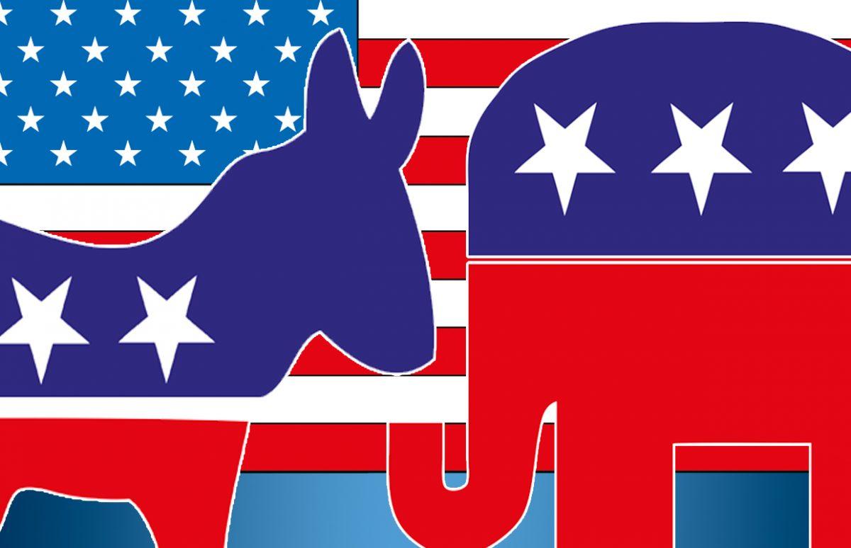 Election Time Speakeasy News