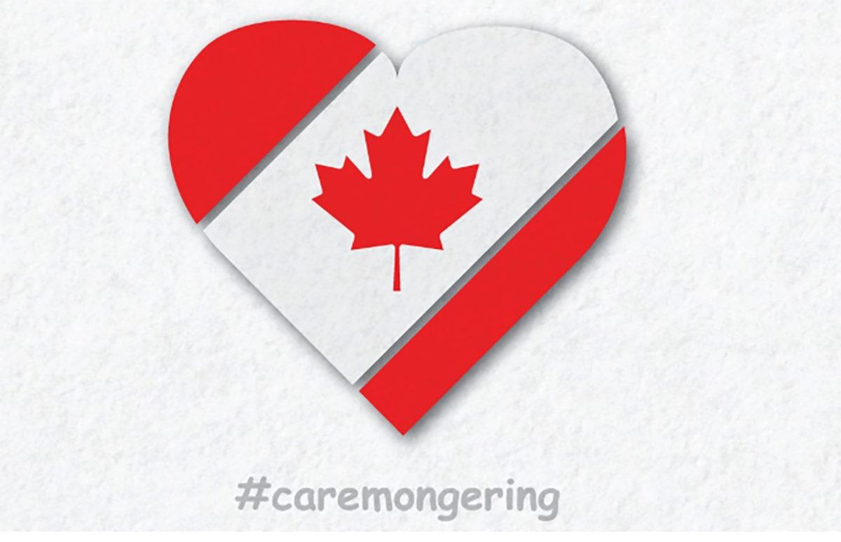 Caremongering Article And Video Speakeasy News