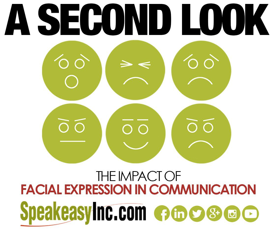 The Impact Of Facial Expression In Communication