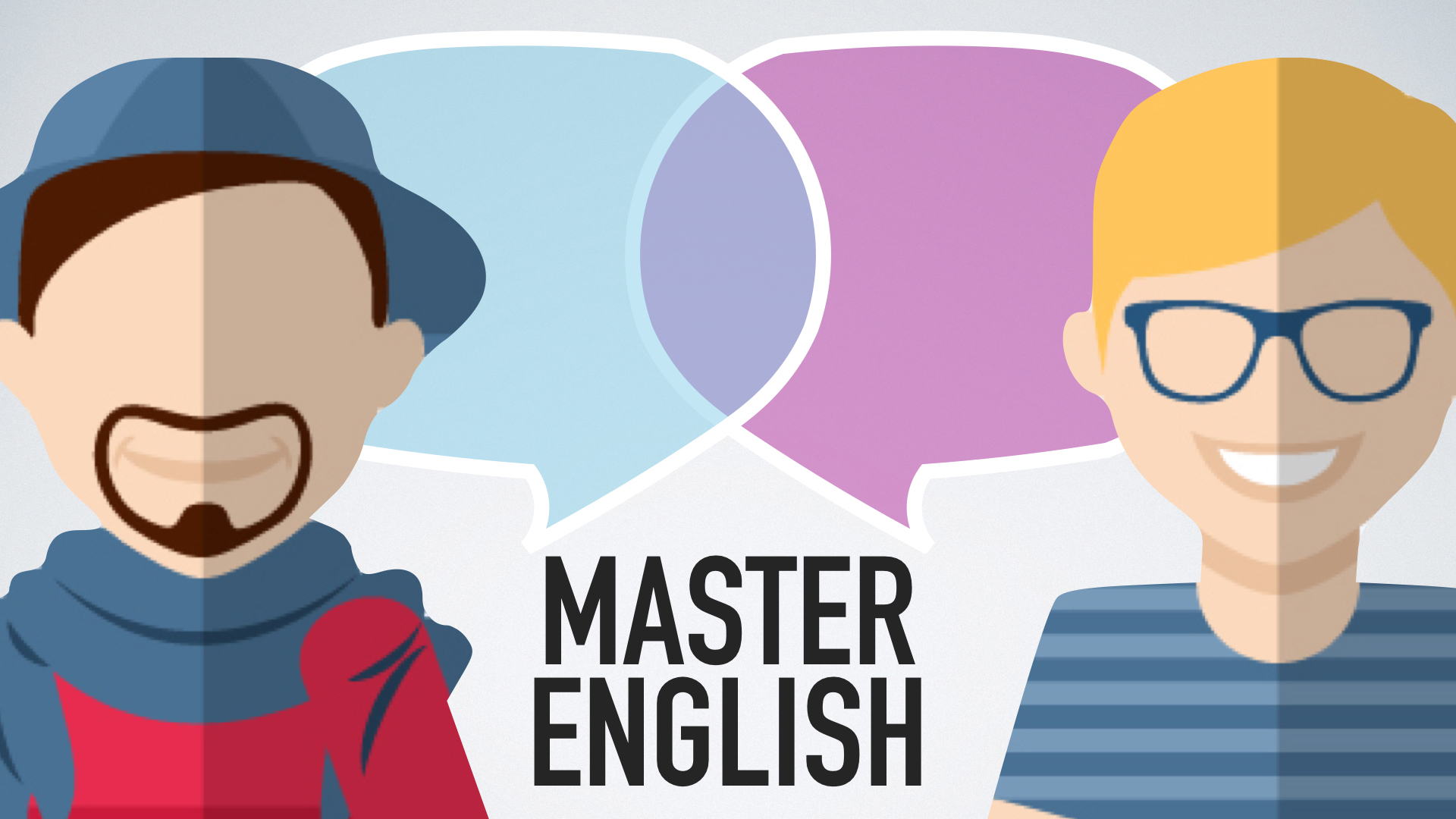 Master conversation