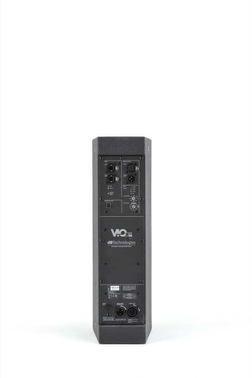 VIO X205 speakerkoning