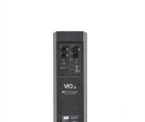 VIO X205 speakerkoning