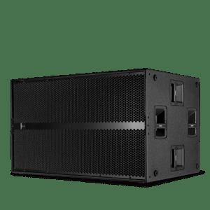 Line array hdl 50-a en subs 9006/9007