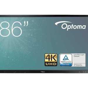 Optoma Touchscreens