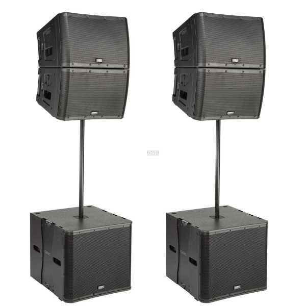 KLA 12 altijd speakerkoning