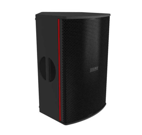 Redline speakerkoning