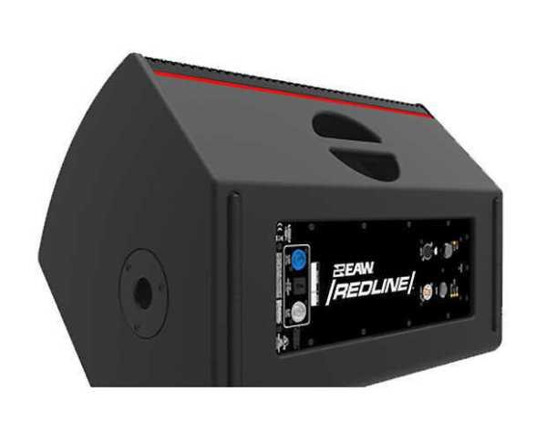 RL 12 EAW speakerkoning