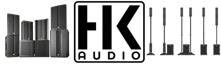 Logo HK audio