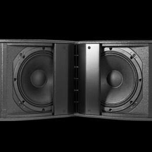 Vio line array speaker