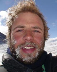 Rob Lilwall icebeard