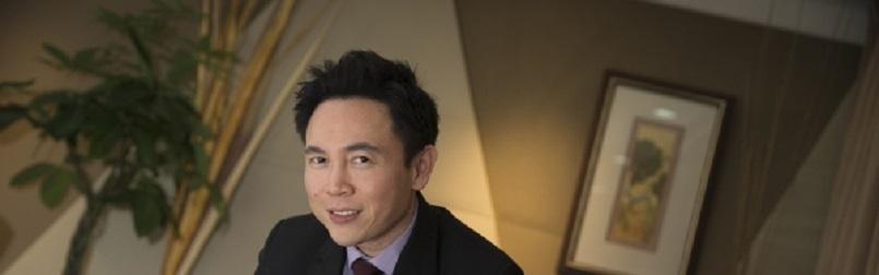 Prof Roy Chua