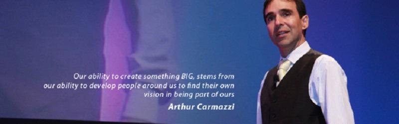 Arthur F. Carmazzi