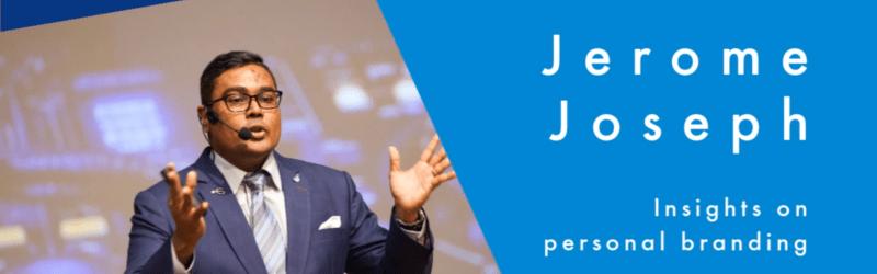 Jerome Joseph