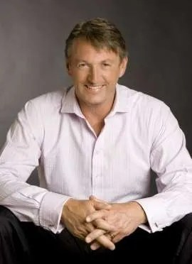 Kevin Gaskell