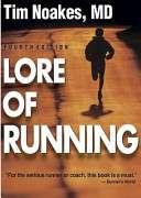 The Lore of Running