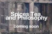 Spices and Tea