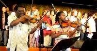 African Youth Ensemble - Conference Entertainers