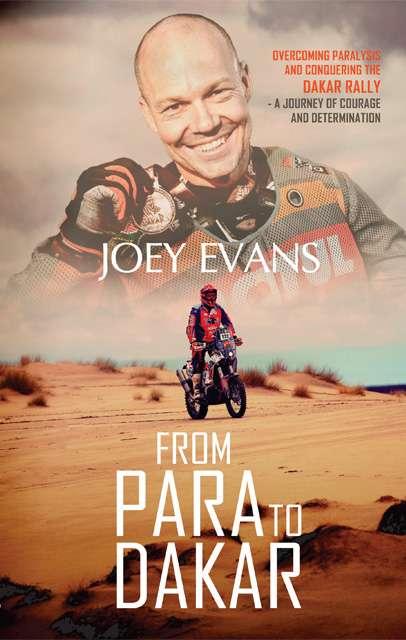 Joey Evans-Motivational Inspirational Speaker