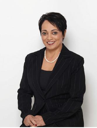 Professor Shirley Zinn - Inspirational