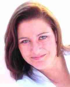 Alison - Inspirational Motivational Speaker