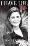 Alison-Inspirational Motivational Speaker