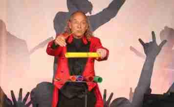 Steve Barnett - Silent Conductor Motivational