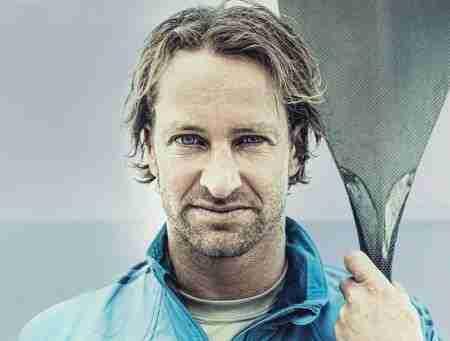 Chris Bertish - Motivational Adventurer