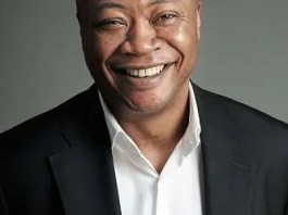 René Carayol - Business Leadership