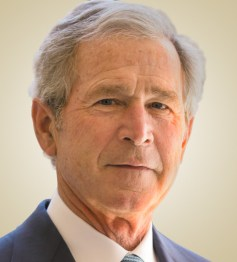 George W. Bush - Distinguished Speaker Series