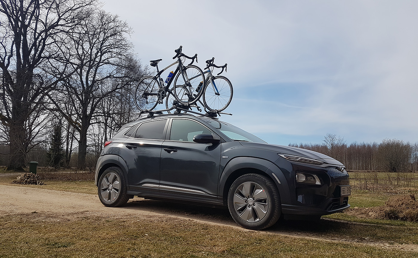 bike mount options speak ev