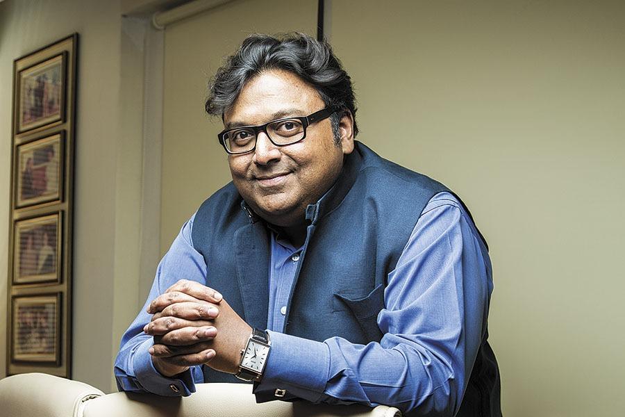 Ashwin Sanghi-SpeakIn Expert Speaker