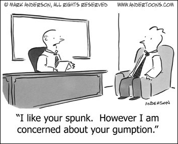 Image result for gumption