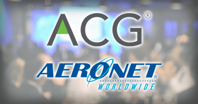 Top Companies Honored at 22nd ACG OC Awards Gala, Aeronet Amongst Them