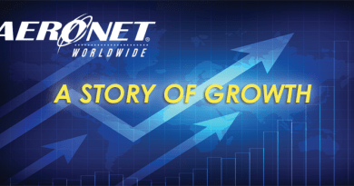 Aeronet Worldwide - A Story of Growth