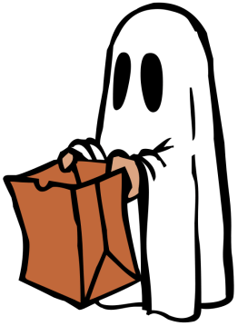 ghost-with-a-bag
