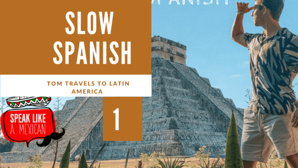 Slow Spanish