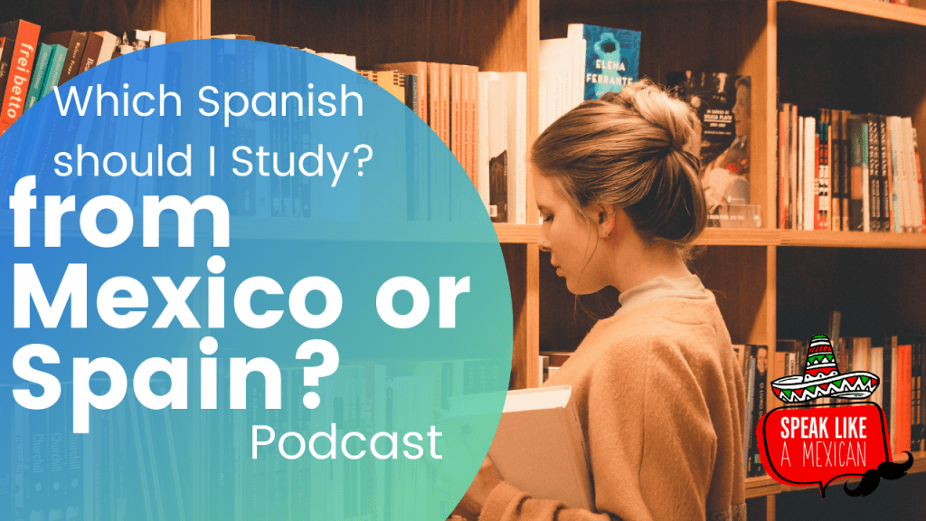 Learn Spanish online in mexico