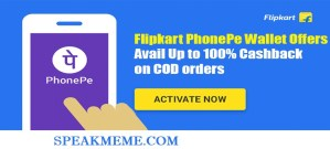 PhonePe Coupon Code