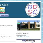 Bedworth Disabled Swimming Club